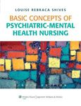 Picture of Basic Concepts of Psychiatric-mental Health Nursing