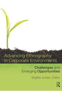 Picture of Advancing Ethnography In Corporate Environments