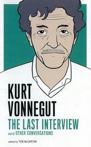 Picture of Kurt Vonnegut