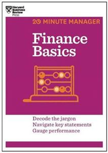 Picture of Finance Basics