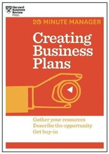 Picture of Creating Business Plans