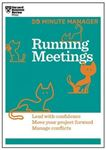 Picture of Running Meetings (20-Minute Manager Series)