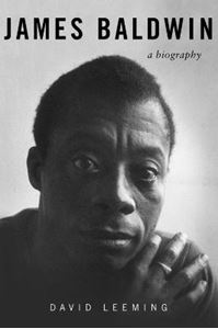 Picture of James Baldwin: A Biography
