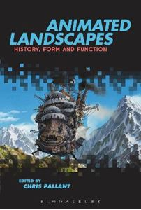 Picture of Animated Landscapes: History, Form, and Function