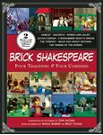 Picture of Brick Shakespeare: Four Tragedies & Four Comedies