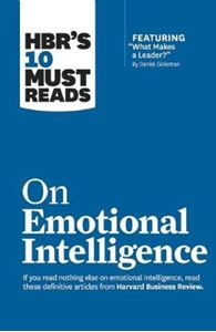 Picture of Hbr's 10 Must Reads on Emotional Intelligence (with Featured