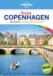Picture of Lonely Planet Pocket Copenhagen
