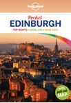 Picture of Lonely Planet Pocket Edinburgh