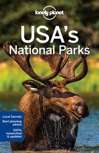 Picture of Lonely Planet USA's National Parks
