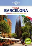 Picture of Lonely Planet Pocket Barcelona