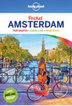 Picture of Lonely Planet Pocket Amsterdam