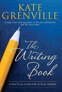Picture of Writing Book