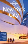 Picture of Lonely Planet New York City