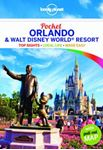 Picture of Lonely Planet Pocket Orlando & Walt Disney World Resort