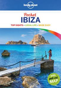 Picture of Lonely Planet Pocket Ibiza