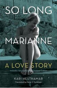 Picture of So Long, Marianne: A Love Story (Includes Rare material By Leonard Cohen)