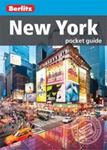 Picture of Berlitz: New York Pocket Guide
