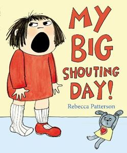 Picture of My Big Shouting Day