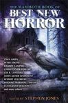 Picture of Mammoth Book of Best New Horror 23
