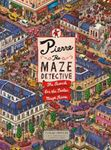 Picture of Pierre the Maze Detective:  The Search for the Stolen Maze Stone