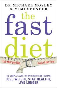 Picture of Fast Diet: The Secret of Intermittent Fasting - Lose Weight, Stay Healthy, Live Longer
