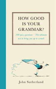 Picture of How Good is Your Grammar?