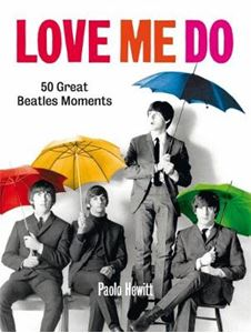 Picture of Love Me Do
