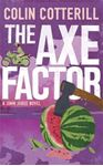 Picture of Axe Factor
