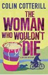 Picture of Woman Who Wouldn't Die : A Dr Siri Murder Mystery