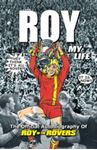 Picture of Official Autobiography of Roy of the Rovers