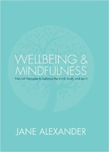 Picture of Wellbeing and Mindfulness