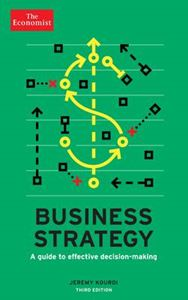 Picture of Economist: Business Strategy: A Guide to Effective Decision-Making