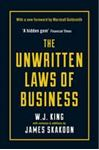 Picture of Unwritten Laws of Business