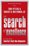 Picture of In Search of Excellence: Lessons from America's Best-Run Companies