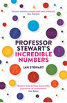 Picture of Professor Stewart's Incredible Numbers
