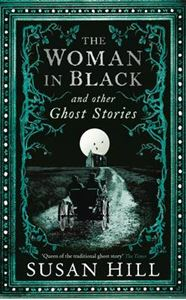 Picture of Woman in Black and Other Ghost Stories