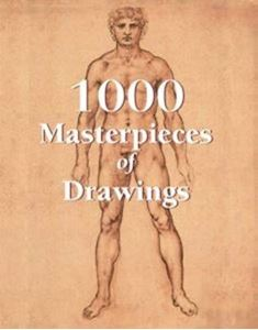 Picture of 1000 Drawings of Genius