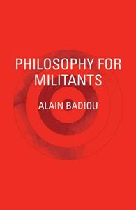 Picture of Philosophy for Militants