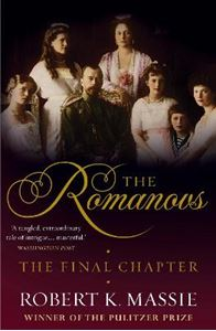 Picture of Romanovs: The Final Chapter