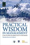 Picture of Practical Wisdom in Management