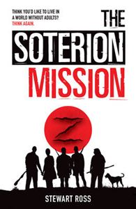 Picture of Soterion Mission: Soterion Mission 1