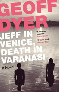 Picture of Jeff in Venice, Death in Varanasi