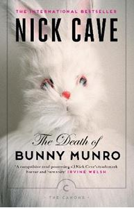 Picture of Death of Bunny Munro