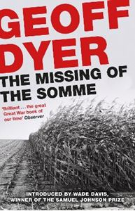 Picture of Missing of the Somme