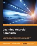 Picture of Learning Android Forensics