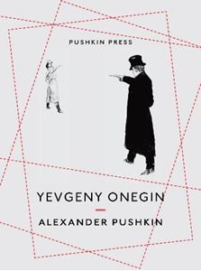 Picture of Yevgeny Onegin