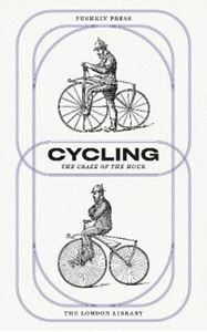 Picture of Cycling: The Craze of the Hour
