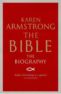Picture of Bible: The Biography