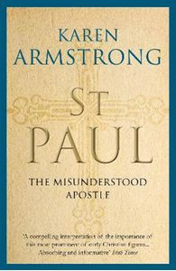 Picture of St Paul: The Misunderstood Apostle