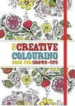 Picture of Creative Colouring Book for Grown-Ups
